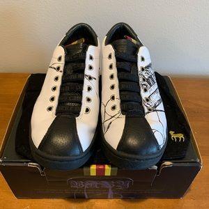 L.A.M.B. Music Sneakers